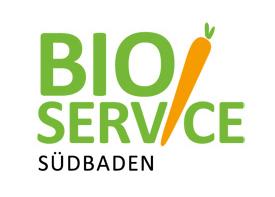 Logo des Integrationsunternehmens Bio Service Südbaden
