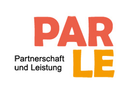 Logo des Integrationsunternehmens PAR-LE gGmbH