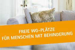 Freie WG-Zimmer in Wohngemeinschaft